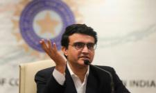 BCCI May Push For Longer Terms For Sourav Ganguly - Sakshi