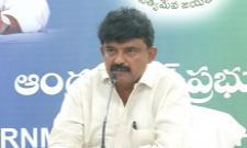 Minister Perni Nani Slams Pawan Kalyan Over Sand Issue - Sakshi