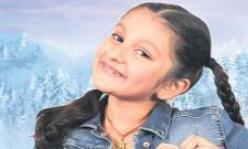 Mahesh Babu Daughter Sitara Will Voice Young Elsa In Telugu Version Of Frozen 2 - Sakshi