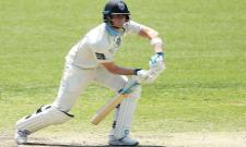 Steve Smith Bizarre Dismissal In First Class Cricket - Sakshi