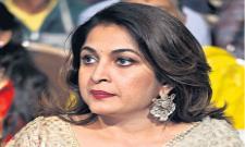 Ramya Krishna Signs Varun Tej Next Movie - Sakshi