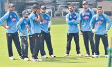 Bangladesh Still Waiting To Win The Series Against India - Sakshi