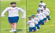 Indian Cricket Team Is The Strength Of Virat Kohli - Sakshi