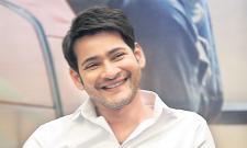 Mahesh Babu New Look From Sarileru Neekevvaru - Sakshi