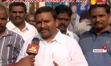 Vellampalli Srinivasa Rao Slams Pawan Kalyan