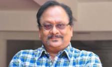 Sickness to Actor Krishnam Raju - Sakshi