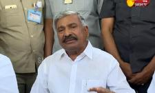 Peddireddy Slams Chandrababu Naidu Over Sand Deeksha