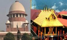 Sabarimala case referred to 7-judge SC bench