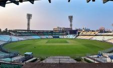 Ind vs Ban: We Are Happy Tickets For First 3 Days Sold Out Ganguly - Sakshi