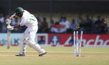 Team India Dominates On Visiting teams In India - Sakshi