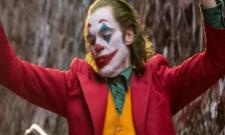 Joaquin Phoenix Joker Becomes First R rated Film To Cross 1Billion worldwide - Sakshi