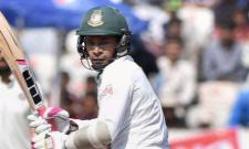 Ind vs Ban: Mushfiqur Rahim Joins Sachin And Dravid's Elite List - Sakshi