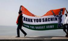 Sachin Tendulkar Retired On This Day 6 Years Ago - Sakshi