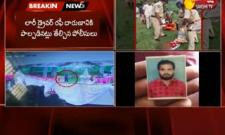 Police Busted Varshita Murder Case In Chittoor - Sakshi