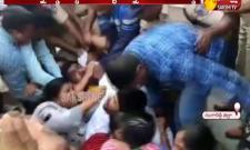 Police Arrests RTC JAC Leader Raji Reddy