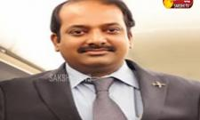 Lingamaneni Ramesh Gives Clarity on Insolvancy - Sakshi