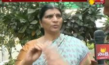 LakshmiParvathi Sensational Comments on Chandrababu Naidu