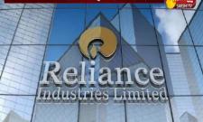 RIL market cap hits ₹9.5 lakh crore