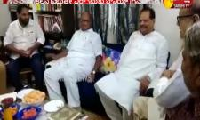 Shiv Sena Congress NCP Alliance