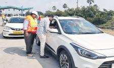 NHAI: New Fastag Policy From December - Sakshi