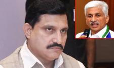 Vijaya Sai Reddy Fires On Sujana Chowdary On Twitter - Sakshi
