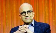 Satya Nadella tops Fortune's Businessperson of the year 2019