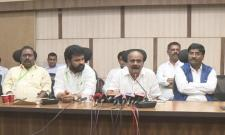 YSR Congress Party MP's Strong Counter on Sujana Chowdary - Sakshi