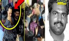 Karthi Broke Down At His Fan Funeral - Sakshi