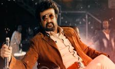 Rajinikanth DARBAR Movie Motion Poster Released - Sakshi