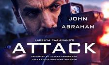 John Abraham Is Set To Attack Box Office - Sakshi