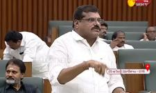 Botsa Satyanarayana speech on Amravati in Ap Assembly