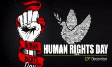International Human Rights Day Today