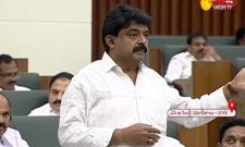 Perni Nani Speaks About APSRTC in Assembly