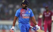 Rohit Says Team India Are Not Scared Of Any Opposition - Sakshi