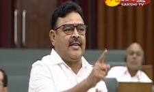 Ambati Rambabu Fires On Chandrababu in Assembly