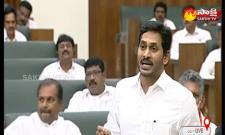 AP CM YS Jagan Speaks Over English Medium Education in Assembly