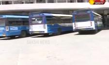 APSRTC set to hike bus fares
