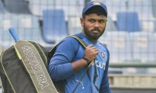 IND VS WI ODI Series: Agarwal Named Dhawans Replacement - Sakshi