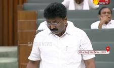 Adimulapu Suresh Speaks Over Teaching Community in AP Assembly