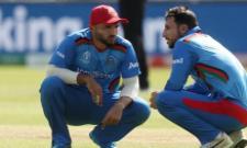 Gulbadin Naib Slams Afghanistan Cricket Board - Sakshi