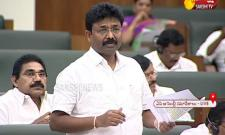 Adimulapu Suresh Speech About English Medium in AP Assembly