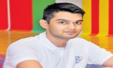 Telangana Chess Player Raja Rithvik Bags 1st GM Norm - Sakshi