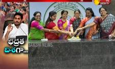 YSRCP Women Ministers, MLAs Celebrated On Andhra Pradesh Disha Bill Pass in AP Assembly - Sakshi