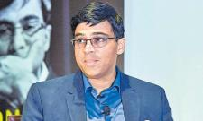 Viswanathan Anand Launches Autobiography Mind Master Book - Sakshi