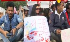 Citizenship Bill Effect on Foreign Tourists - Sakshi