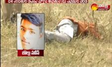 Disha Incident : Forensic Science Laboratory Report Reveals Crucial Details About Her Murder - Sakshi