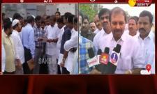 AP CM YS Jagan Rayachoti Tour on 24th December - Sakshi