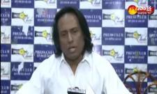 Janasena Politburo Member Raju Ravi Teja Quits Party Critics Pawan Kalyan- Sakshi