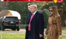 Voting today on the Trump impeachment resolution - Sakshi