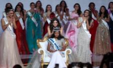 Miss World 2019 winner,Jamaica- Tony Ann Singh - Sakshi